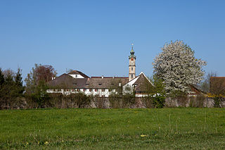 Wurmsbach Abbey