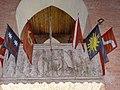 Wystawa w remontowanym kościele pw.Św. Ducha. - panoramio (2).jpg