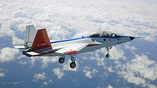 X-2 First Flight