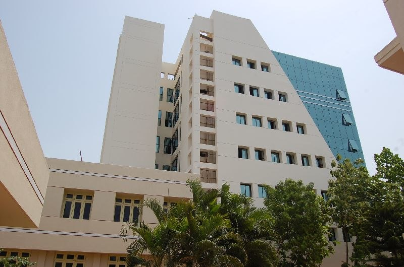 XIMB New Academic Block