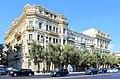 Yaşayış binası, Neftçilər prospekti, 121.jpg