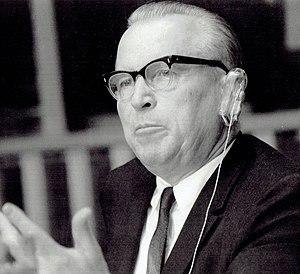 Yakov Malik - Yakov Malik in 1970