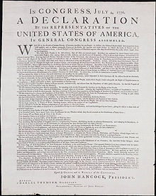 25+ best ideas about 1776 Declaration Of Independence on Pinterest ...