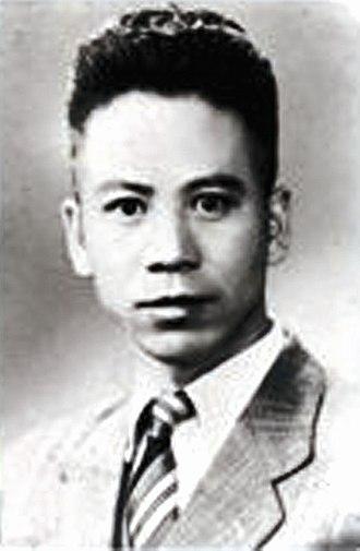 Yao Xueyin - Yao Xueyin, 1949