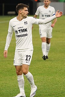 Ylldren Ibrahimaj Kosovan footballer