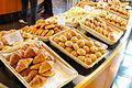 Yokohama Bay Hotel Tokyu breakfast buffet 20150430-002.jpg