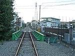 Yokota Air Base Industrial railway 2018-1.jpg