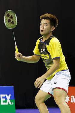 Yonex IFB 2013 - Quarterfinal - Hoon Thien How - Tan Wee Kiong vs Lee Yong-dae - Yoo Yeon-seong 07.jpg