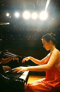 Yoonjung Han Musical artist