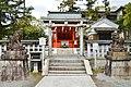 Yoshida-jinja (Kyoto), Imamiyasha-1.jpg