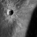 Young crater Moon LRO.png