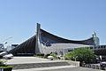 Yoyogi National Gymnasium 2013.jpg