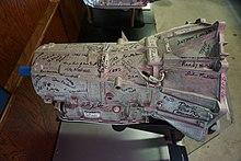 GM 4L80-E transmission - WikiVisually