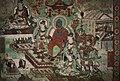 Yulin Cave 25 n wall Maitreya Sutra 2 (Tang).jpg