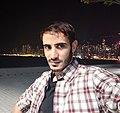 Yusuf Alawaidy in Hk.jpg