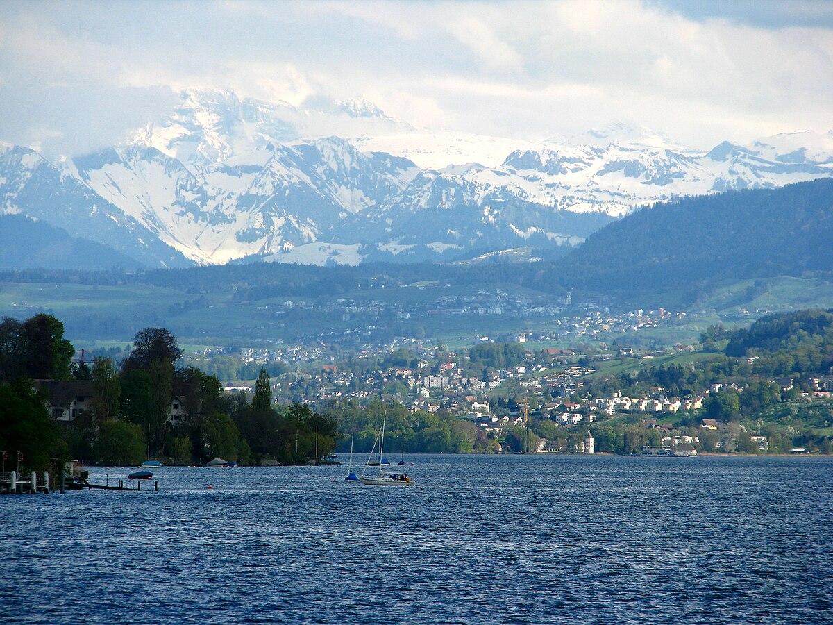 Zuerich See