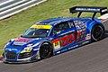 ZENT Audi R8 LMS 2012 Super GT Sugo free practice.jpg