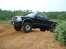 Chevrolet S-Serie – Wikipedia