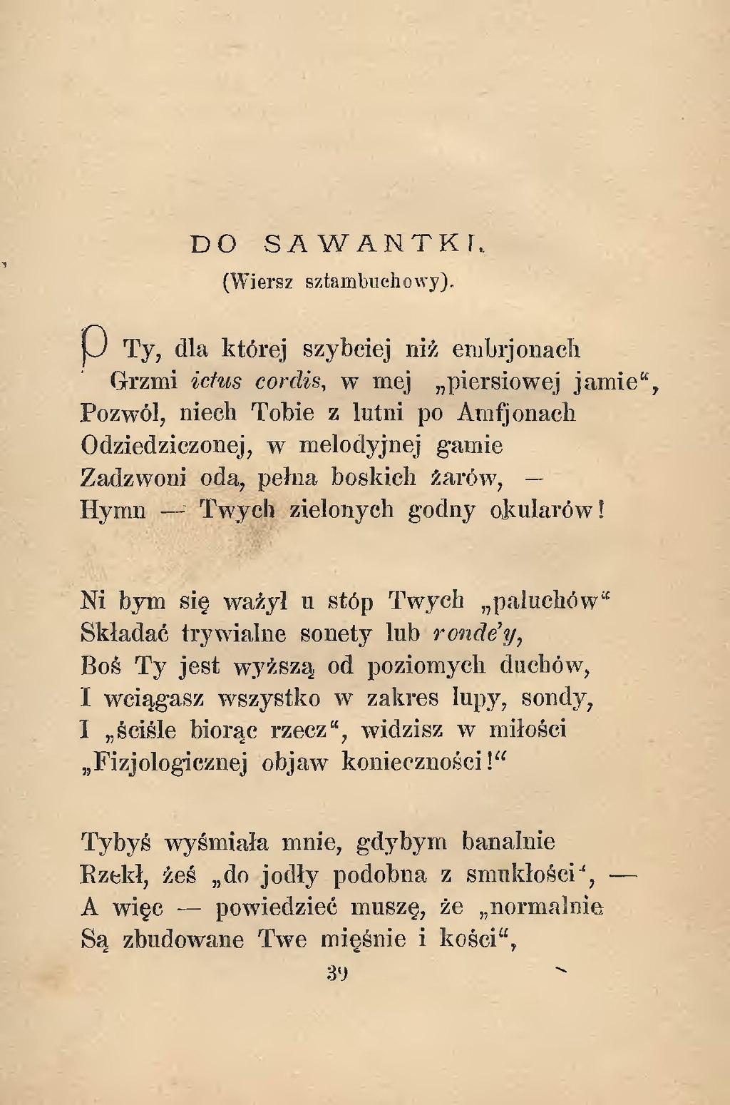 Stronaz Teki Chochlika Piosnki I żartydjvu042