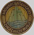 Załęcze Wielkie ośrodek ZHP Nadwarciański Gród logo 02052011 e kpjas.jpg