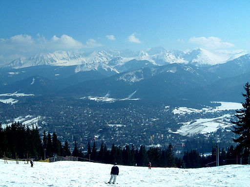 Zakopane - skiing (28)