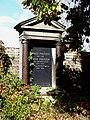 Zentralfriedhof Wien Ignaz Politzer.jpg