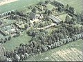 Zij- en achtergevel nr. 129-13 - Nijkerkerveen - 20495124 - RCE.jpg