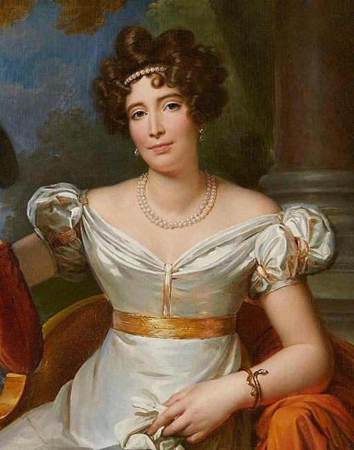 Zoé Talon, comtesse du Cayla