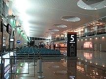 ズヴァルトノッツ国際空港