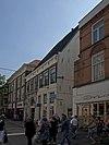 foto van Proveniershuis Voorm. proveniershuis