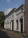 foto van Doopsgezinde kerk