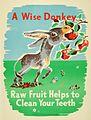 """""""A Wise Donkey"""" (16028258676).jpg"""