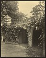 """Chatham,"" Colonel Daniel Bradford Devore house, 120 Chatham Lane, Fredericksburg, Stafford County, Virginia. Dovecote in service court LCCN2009633424.jpg"
