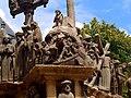 """""""Das Maul der Hölle"""" - Detail Kalvarienberg von Plougastel-Daoulas - panoramio.jpg"""