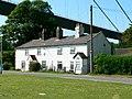 """Riverside Cottage"" - geograph.org.uk - 184160.jpg"