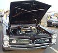 '67 Pontiac GTO Convertible (Les chauds vendredis '12).JPG