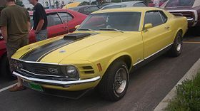 ford mustang mach 1 wikipedia the free encyclopedia. Black Bedroom Furniture Sets. Home Design Ideas