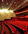 'CC Casino' van arch. Isia Isgour. De theaterzaal. - 375070 - onroerenderfgoed.jpg