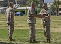 'Rhinos' bid farewell to senior enlisted leader (Image 1 of 4) 160519-M-ZZ999-001.jpg