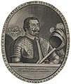 ('Sir') James Ramsay ('Black Ramsay') probably by Sebastian Furck, after Johannes Nicolas Cressius.jpg