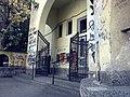 """(picture made by mobile) Skopje, R. of Macedonia , Скопје, Р. Македонија ( ОУ """"КОЧО РАЦИН"""" ) - panoramio (3).jpg"""