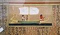 Ägyptisches Museum Kairo 2019-11-09 Totenbuch des Juja 05.jpg