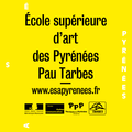 École supérieure d'Art des Pyrénées - Pau Tarbes.png