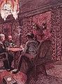 Édouard Vuillard - La Partie de Bridge au clos Cézanne.jpg