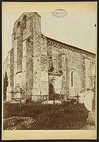 Église Saint-Pierre de La Sauve - J-A Brutails - Université Bordeaux Montaigne - 0560.jpg