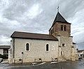 Église St Marcel St Marcel Dombes 6.jpg