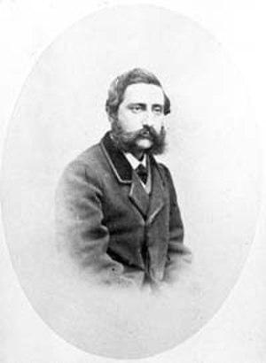 Sciences Po - Sciences Po Founder, Émile Boutmy
