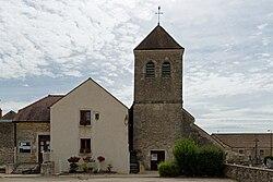 Épagny Église Saint-Bénigne 01.jpg