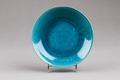Östasiatisk keramik. Fat - Hallwylska museet - 95799.tif