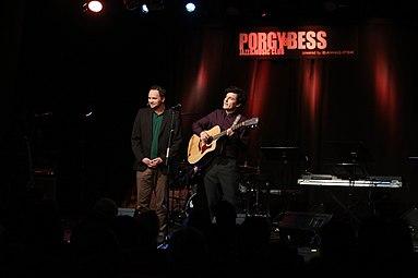 Österreichischer Kabarettpreis 2012 19 Manuel Rubey und Thomas Stipsits.jpg